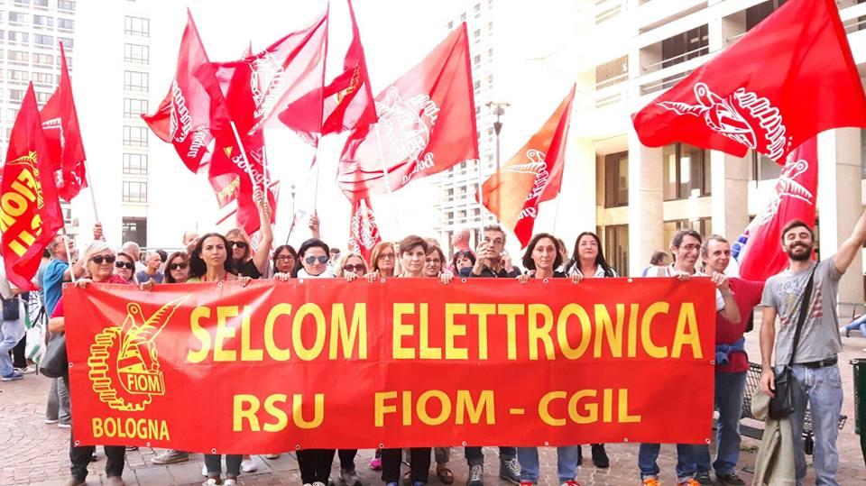 striscione-selcom-fiom-cgil-regione-er-26-settembre-2016