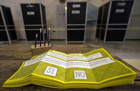 Referendum-Costituzionale il parere della Cgil