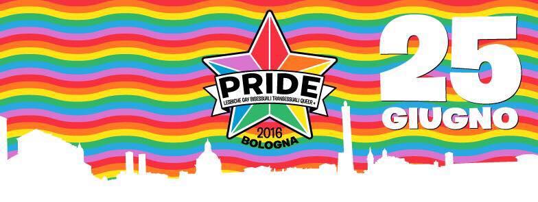 La Cgil al Bologna Pride 2016
