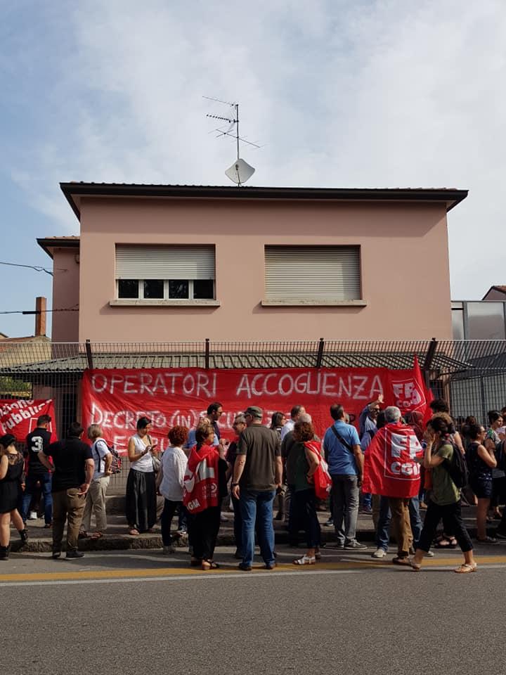 Centro Lavoratori Stranieri - Cdlm Bologna